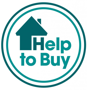 Help to Buy. logo